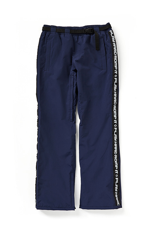 EI EASY  PANT Standard Fit  (네이비)