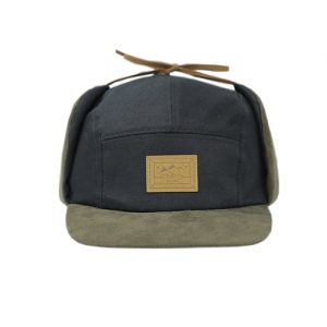 dumbo cap (black)